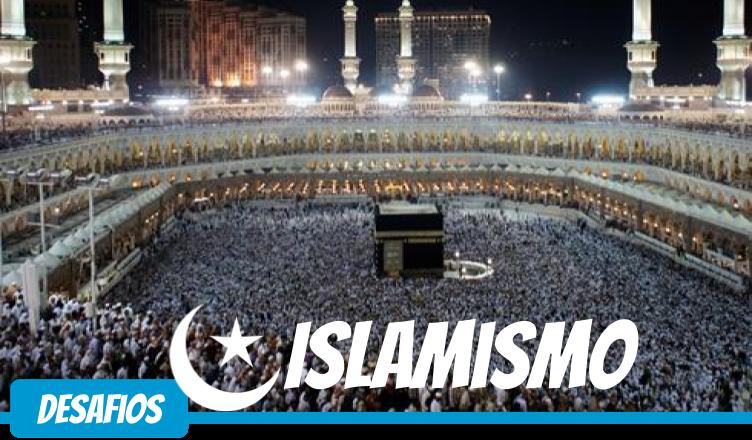 Resultado de imagem para islamismo